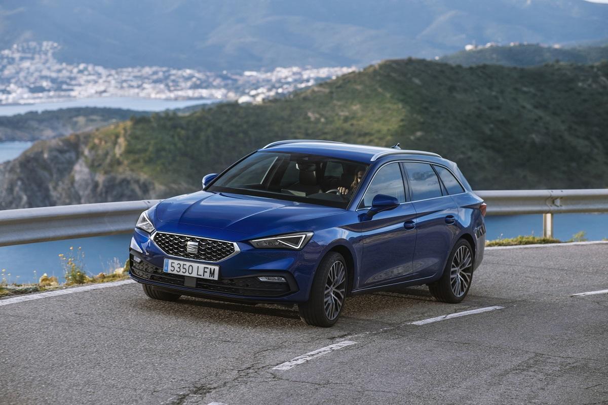 Seat Leon ST IV 2020 im Test: Ist auch der neue Kompakt-Kombi ein großer Wurf?
