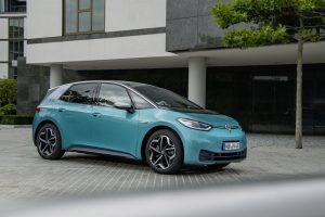 VW ID.3: Emissionsfreie Mobilität für alle