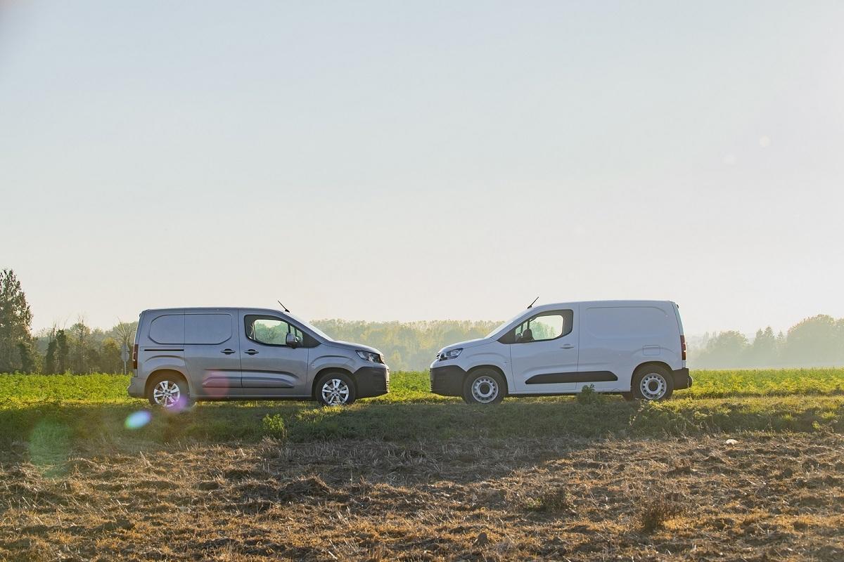 Citroen Berlingo oder Dacia Dokker im Test: Erfahrung gegen Tiefpreis