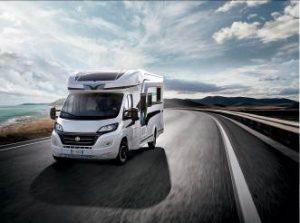 Fiat Ducato: Das Reisemobil für den Urlaub
