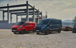 Ford: Gründet gemeinsames Unternehmen mit ALD Automotive