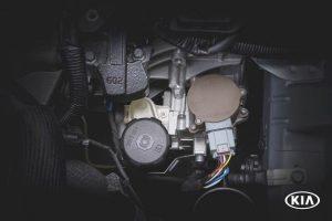 Kia: Erste Kombination aus Hybridsystem und elektronischer Kupplung