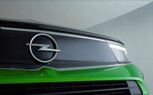 Opel Mokka: Neues Logo feiert Premiere