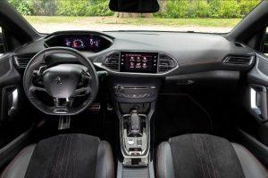 Peugeot 308: Digitales i-Cockpit vorgestellt
