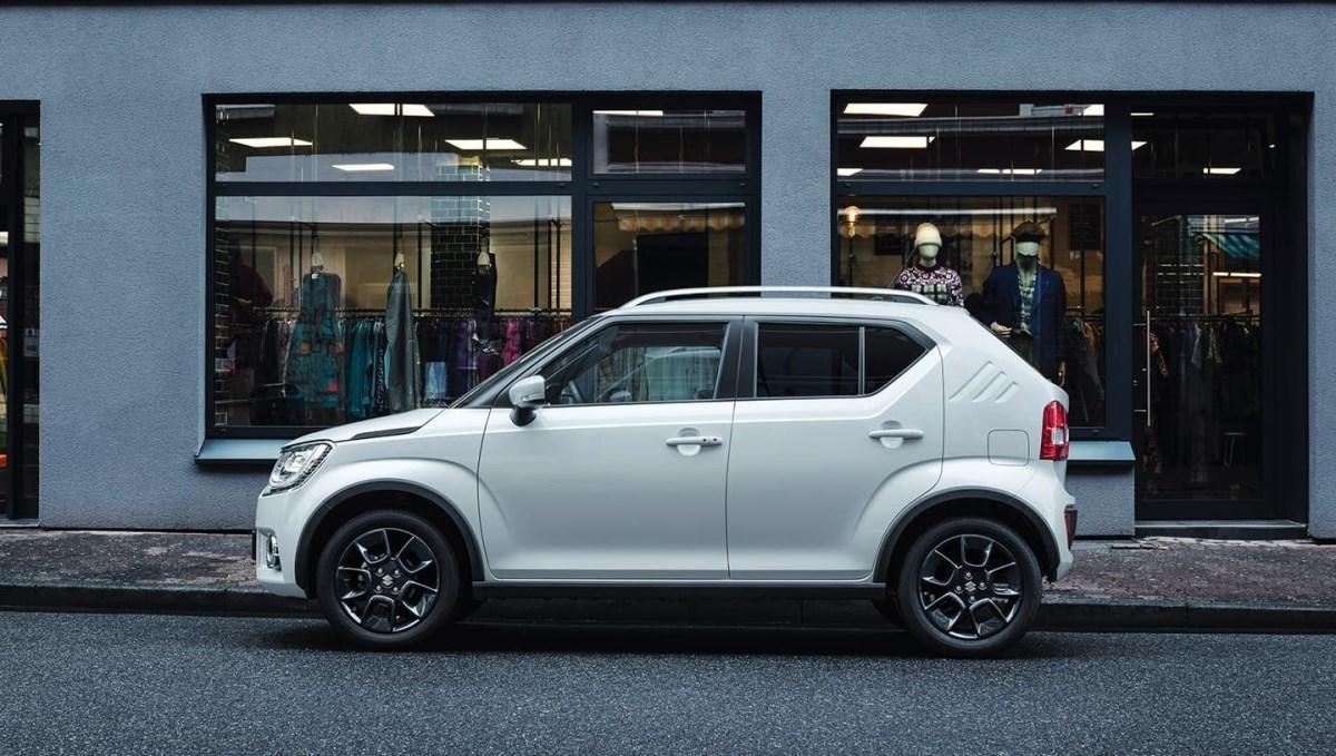 Suzuki Ignis 2020 im Test: Modellpflege verwandelt das flotte Mini-Crossover zum Hybrid