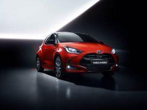 Toyota Yaris: Neue Generation mit frischem Hybridantrieb