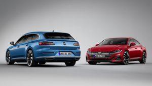 VW Arteon: Vorverkauf gestartet