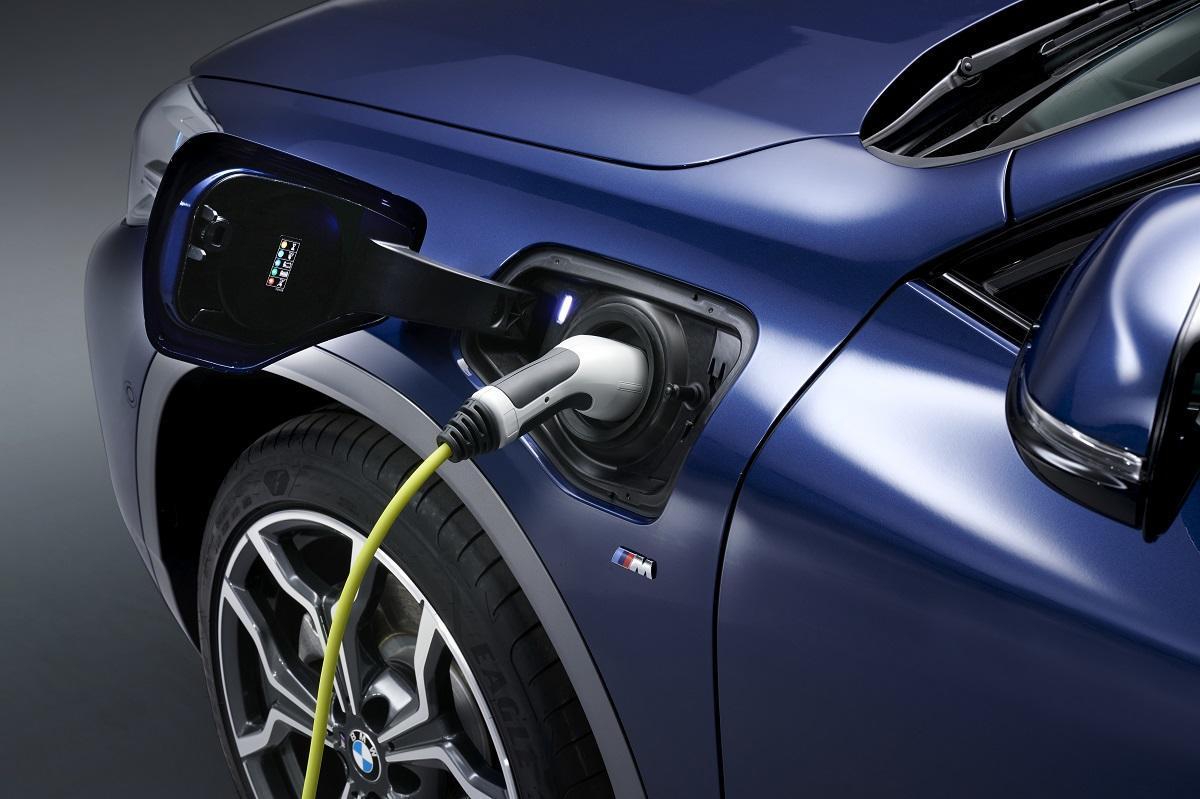 VDA: Kritik an neuer Förderrichtline für Plug-in-Hybride