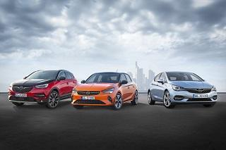 Opel: Reduziert CO2-Ausstoß um 13,5 Prozent