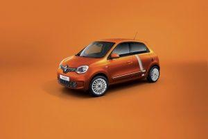 "Renault Twingo Z.E.: Exklusives Sondermodell ""Vibes"" vorgestellt"