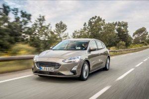Ford Focus: Produktion des Ecoboost Hybrid gestartet