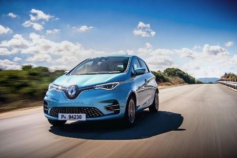 Renault: 300.000 Elektroautos seit Marktstart