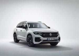 VW Touareg: Last Edition ab August erhältlich