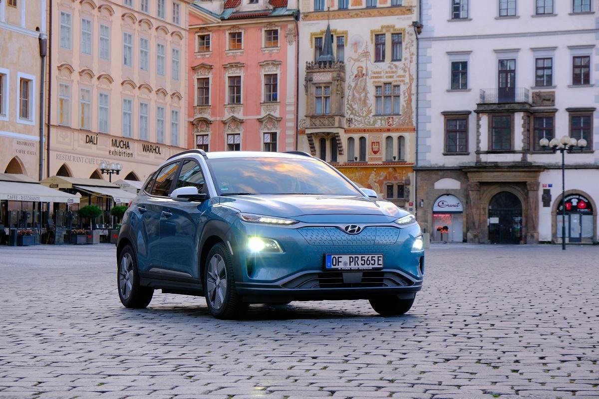 Hyundai Kona oder Kia Niro im Test: zwei Geschwister mit den vielen Alternativen