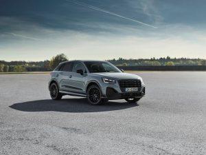 Audi Q2: Feinschliff für das Kompakt-SUV