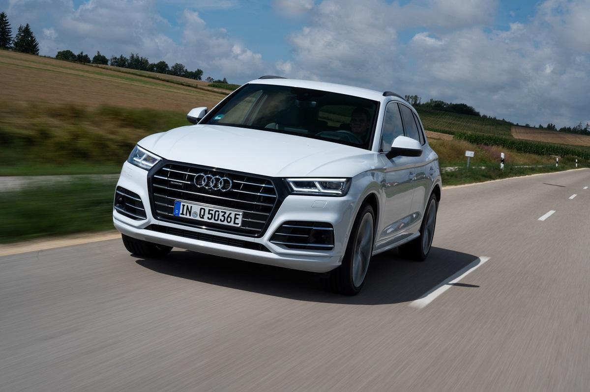 Audi Q5 50 TFSIe im Test (2020): die doppelte Plug-in-Hybrid-Spitze