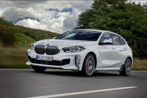 BMW 128ti: Letzte Testrunden am Nürburgring