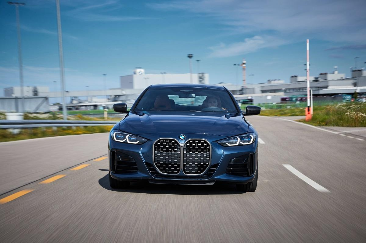 BMW 4er Coupé II (2020) im Test: Ist auch die zweite Vier eine Coupé-Offenbarung?