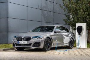 BMW: Modellpflege-Maßnahmen zum Herbst 2020