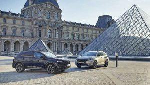 DS 7 Crossback Louvre: Limitierte Sonderedition vorgestellt