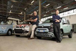 Fiat Panda: Innovative Lösungen zum Geburtstag