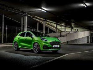 Ford Puma ST: Hersteller komplettiert die Puma-Modellfamilie