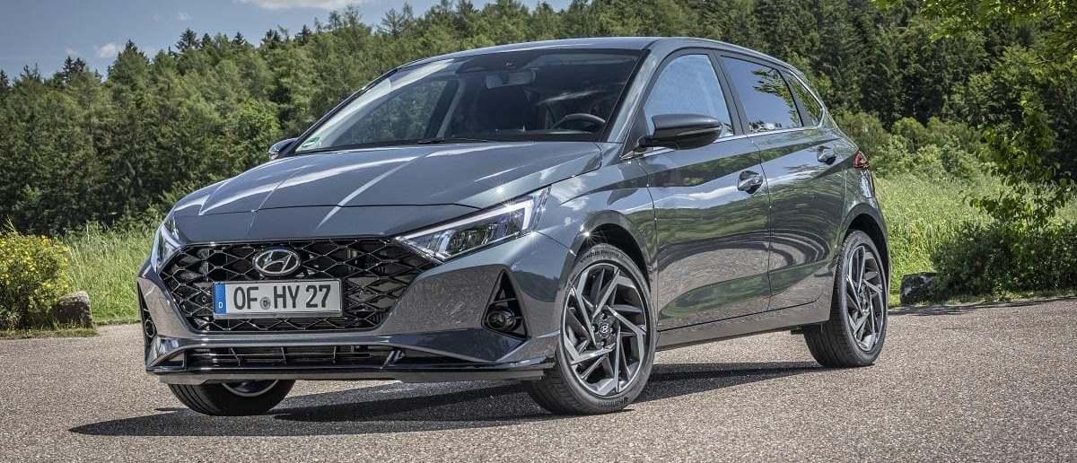 Hyundai i20 III im Test (2020): Polo-Herausforderer jetzt digitaler, sportlicher & hybrid