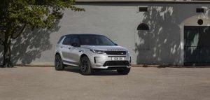 Land Rover Discovery Sport: Noch vielseitiger und effizienter