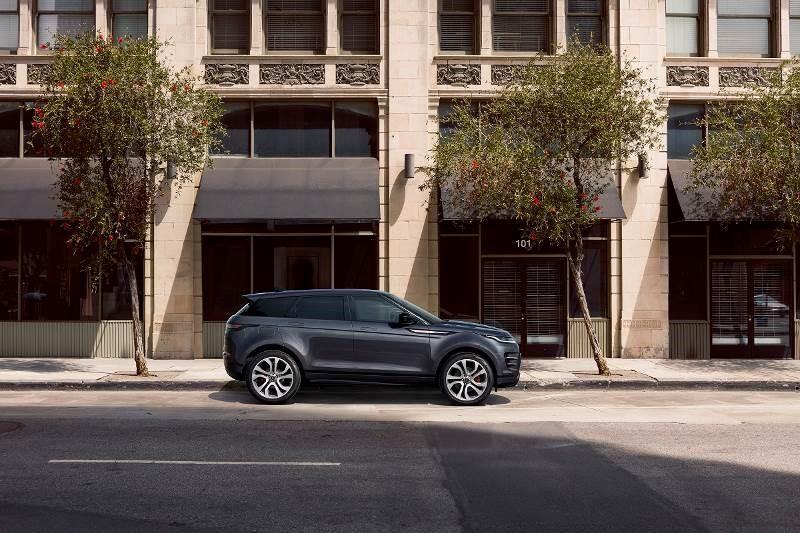 Range Rover Evoque Plug-in-Hybrid im Test (2020): Ist das SUV-Coupé auch als PHEV stil- und trittsicher?