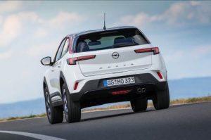 Opel Mokka: Neue Generation mit modernen Antrieben