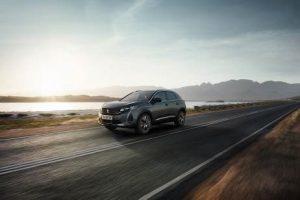 Peugeot 3008: Noch markanter als zuvor