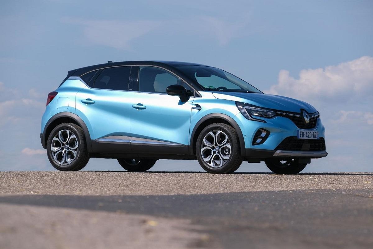 Renault Captur oder Peugeot 2008 (2020): Welcher kompakte Crossover ist besser?