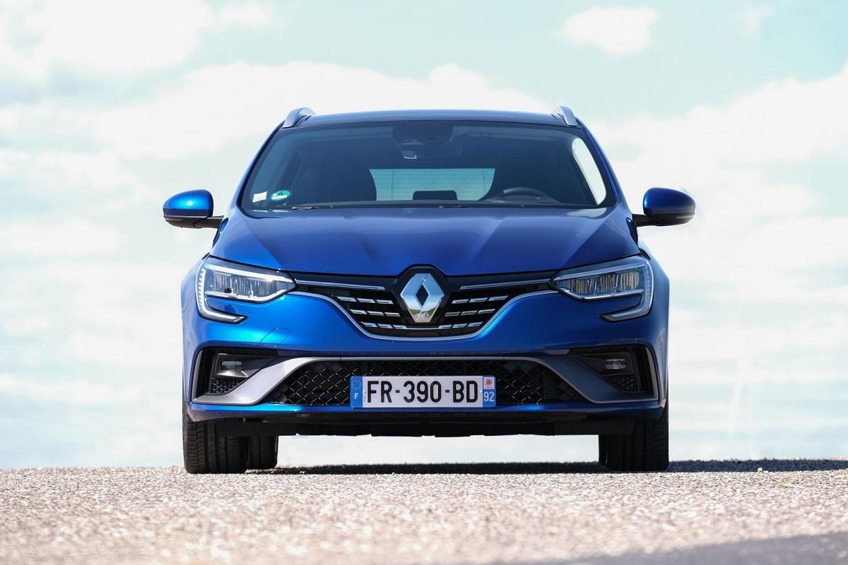 Renault Mégane Grandtour 2020 im Test: frischer Kompaktkombi voll auf Draht