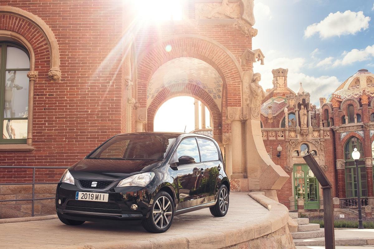 Renault ZOE oder Mii electric (Test): Kleine Stromer ganz groß in puncto Umwelt?