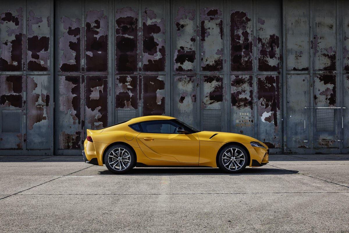 Toyota GR Supra im Test (2020): Furiose Rückkehr eines Sportwagen-Urgesteins?