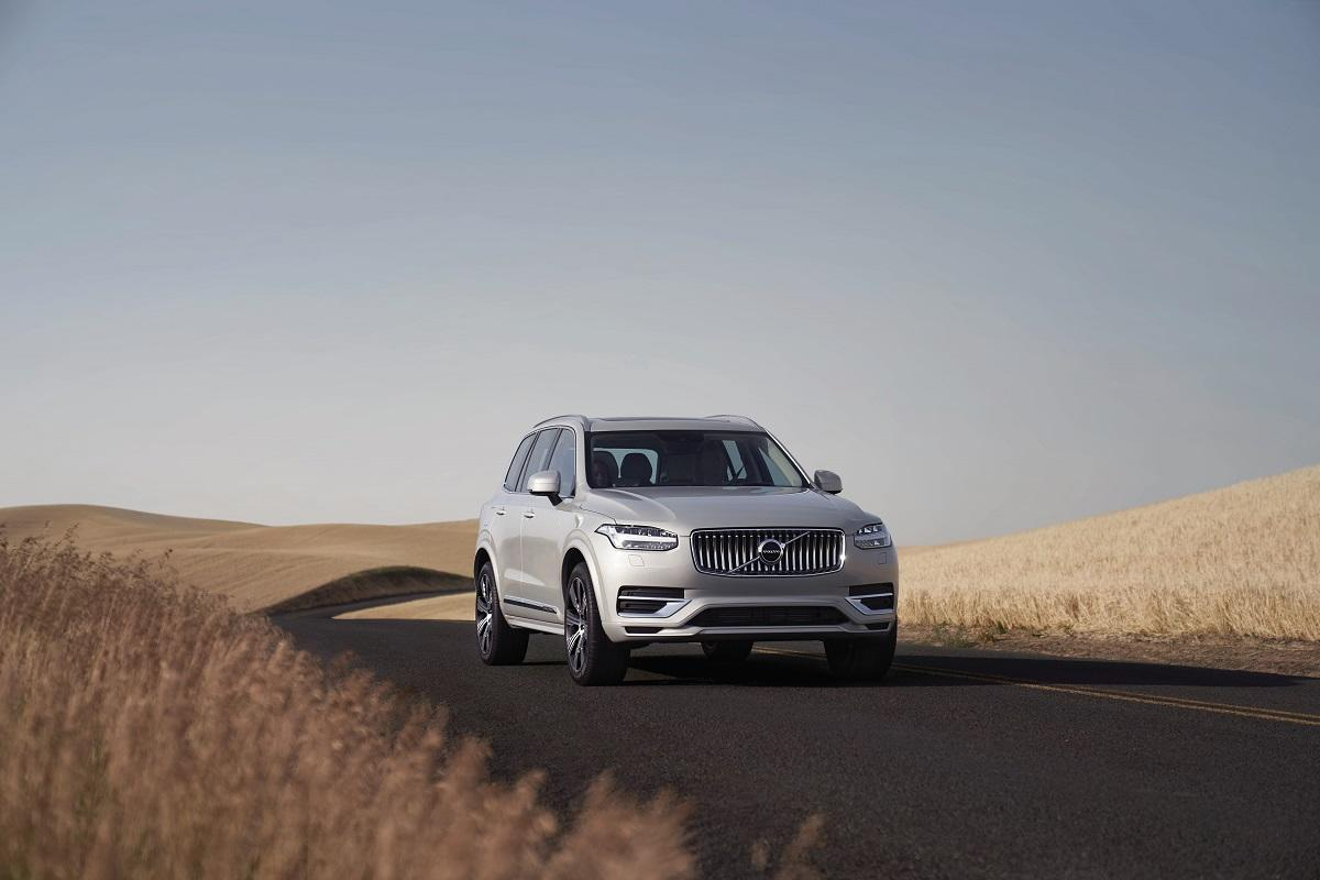 Volvo XC90 Plug-in-Hybrid 2020 im Test: SUV-Koloss strebt nach Umweltverträglichkeit