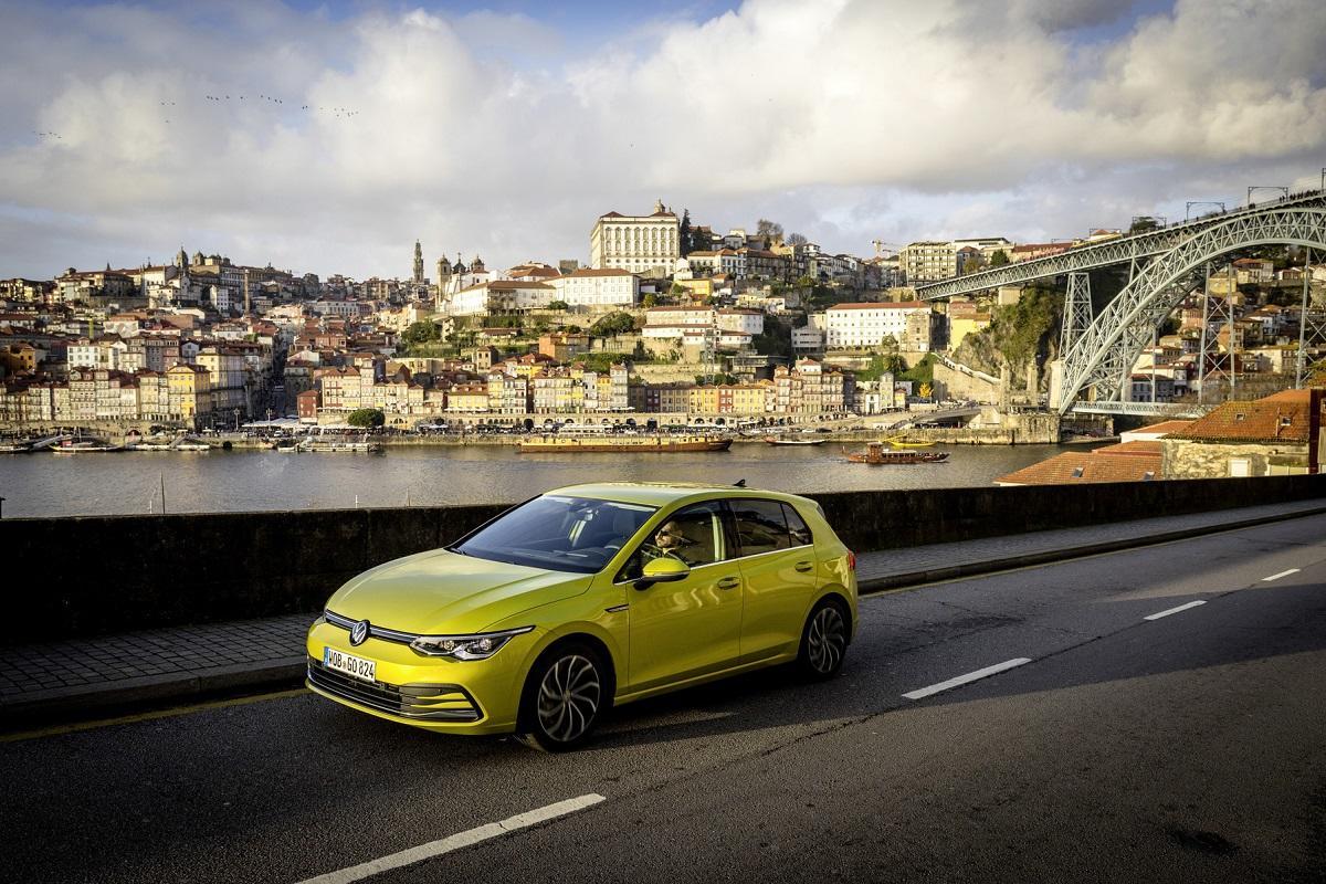 VW Golf 8 United 2020 im Test: der neue Star im Sondermodell-Team?