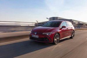 VW Golf GTI: Achte Generation bestellbar