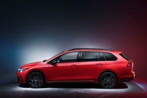 VW Golf Variant: Vorverkauf der nächsten Generation gestartet