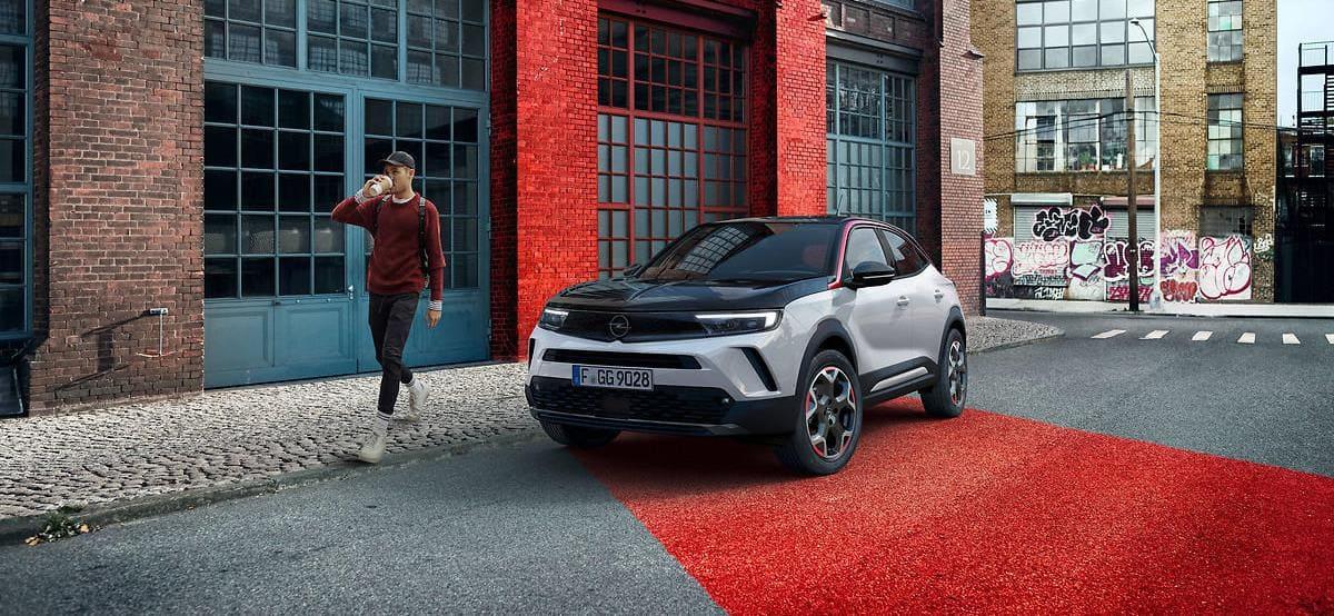 Opel Mokka B (2021) im Test: Rückkehr mit neuen Markengesicht & reicher Motorenauswahl