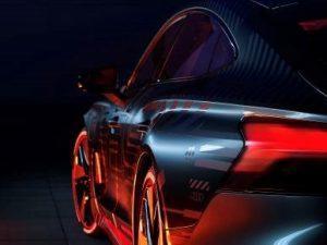 Audi e-tron GT: Erster elektrischer Audi aus Deutschland