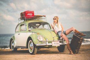 Studie ermittelt: Wie alt sind deutsche Autos?