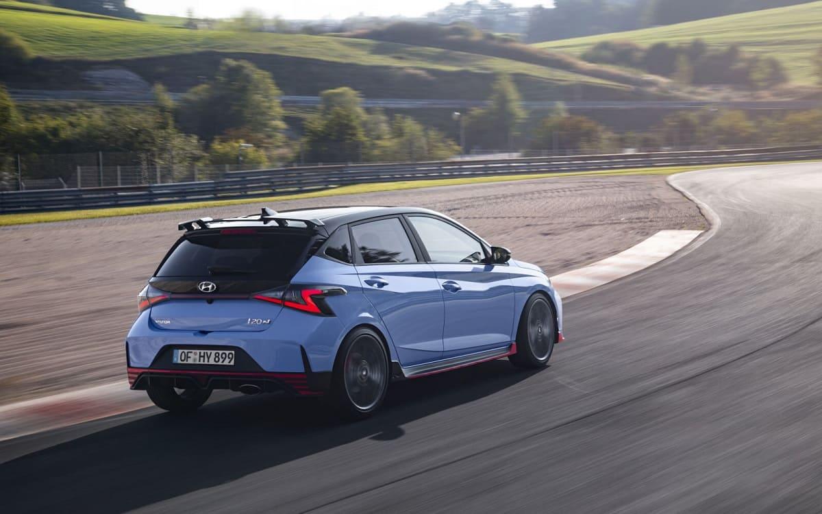 Hyundai i20 N: Hersteller enthüllt neueste Generation