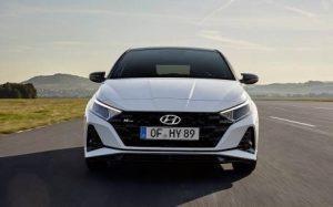 Hyundai i20 N Line: Hersteller präsentiert nächste Generation
