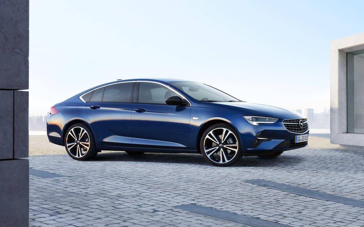 Opel Insignia Grand Sport 2020 im Test: großer Sport mit der Mittelklasse-Limousine?
