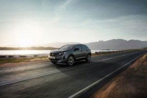 Peugeot 3008: Neue Generation ab sofort bestellbar