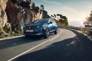 Peugeot 5008: Neues Modell ab sofort bestellbar