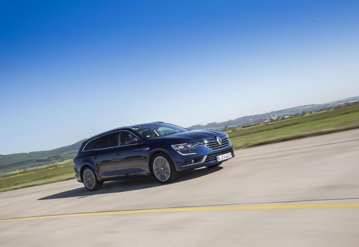 Renault Talisman Grandtour 2020 im Test: ein Facelift mit Glanz und Assistenz-Glorie?