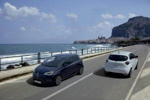 "Renault ZOE: Sondermodell ""Riviera"" ab sofort bestellbar"