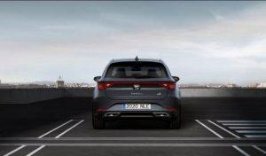 Seat Leon e-Hybrid: Ab sofort erhältlich